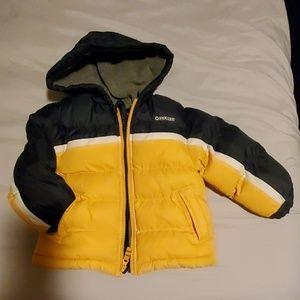 OshKosh Puffer Jacket 3T